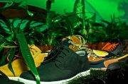 "Timberland ""turned green"""