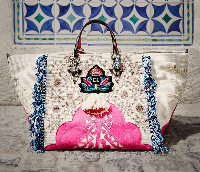 Christian Louboutin Launches Portuguese Culture Collection