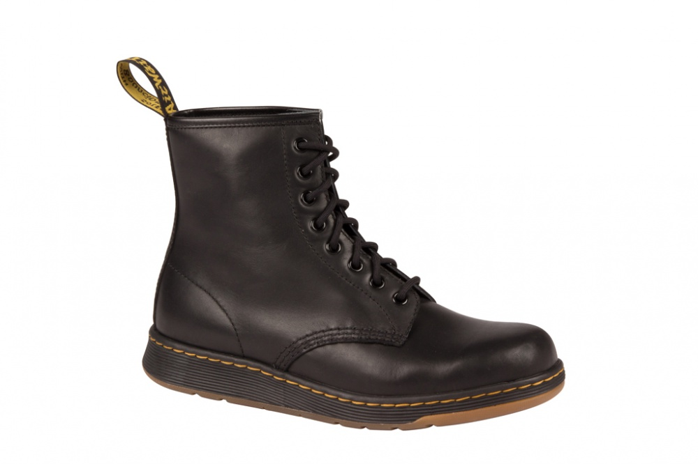 Dr. Martens shoes lost weight