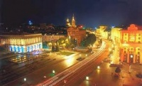 Rent on Khreshchatyk - one of the most expensive in Europe