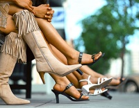 The Russian clothing and footwear market in 2012 will grow to 1 775 billion rubles.