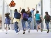 Listo para la escuela
