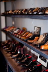 Se abre el showroom de Original Shoes en Moscú