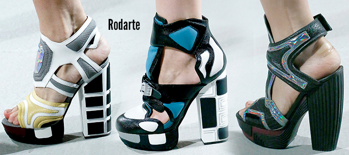 Rodarte Launch Capsule With & Other Stories