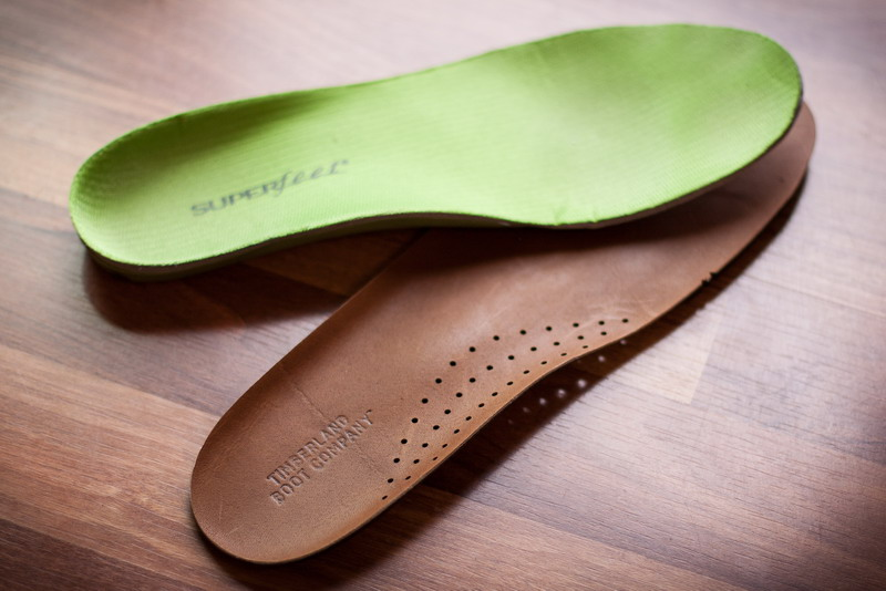 Do not lie, do not reach! Insoles are a compromise between fashion and comfort.