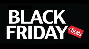 Black Friday will be a weekly