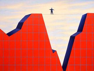 Come sopravvivere alla crisi: consulenza professionale