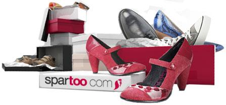 Spartoo Offline Shopping Online