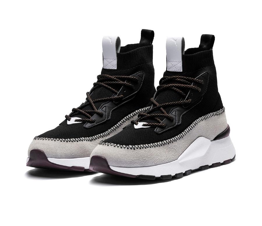 Puma x Les Benjamins RS-O sneakers