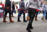 American schoolgirls banned from wearing ugg boots
