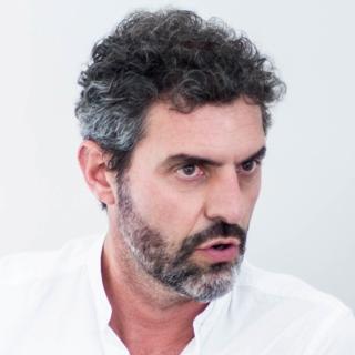 Luca Petrelli