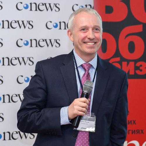 Boris Agatov