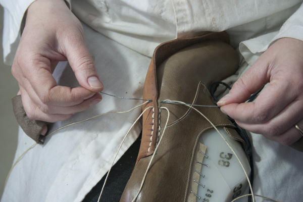 Portugal seeks young talent for the shoe industry