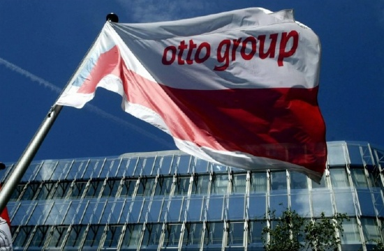 Chinese JD.com and German Otto Group team up