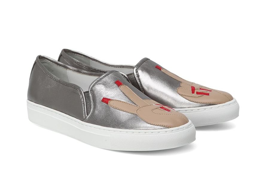 Slip-on shoes Katy Perry
