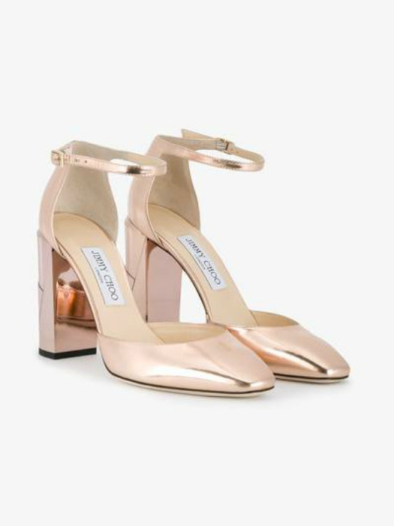 Mabel Shoes by Jimmy Choo