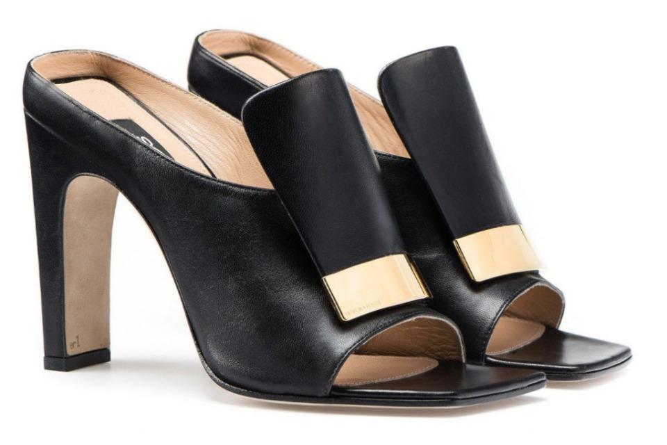 Sandals Sergio Rossi