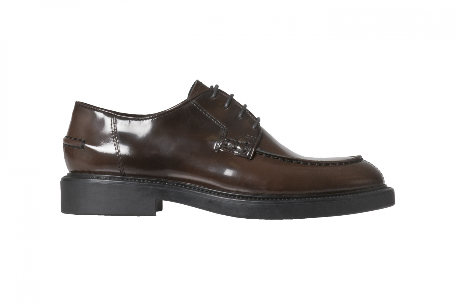 Vagabond introduced a new collection of men's shoes autumn-winter 2017-18