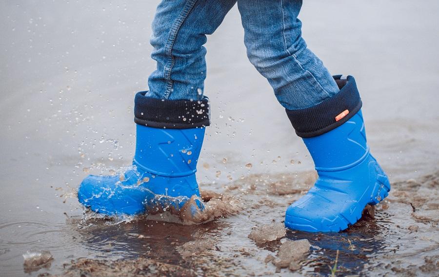Как сделать чтобы зимой обувь не скользила
