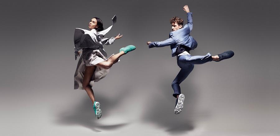Nel 2016, Geox ha investito 35 milioni di euro in una campagna pubblicitaria su larga scala per uno dei suoi nuovi prodotti: le sneaker Geox Nebula.