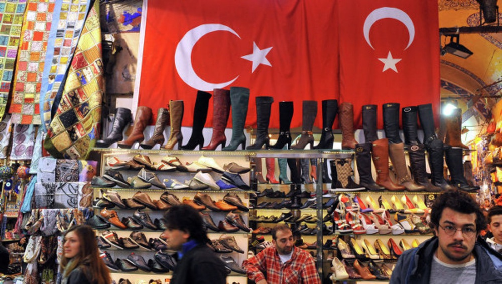 Turkish shoe exports to Ukraine will be increased
