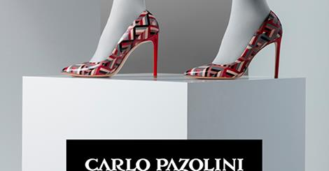 Carlo Pazolini Introduces New Spring / Summer 2016 Shoes Collection