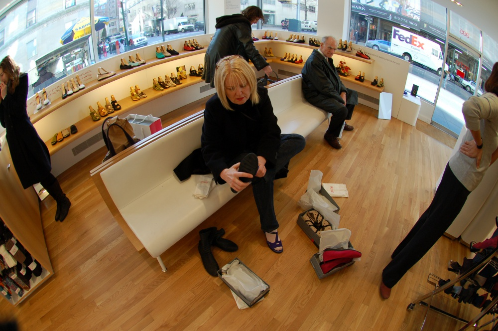 World retail: trends that shape the future