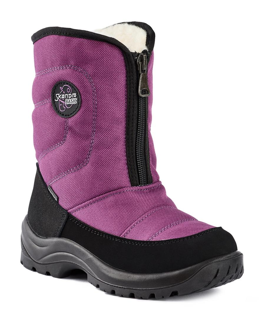 Children's shoes Skandia basic fall-winter 2019 / 20