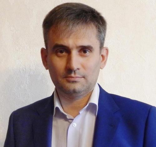 Evgeny Danchev