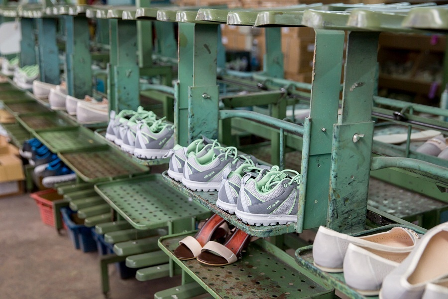 Shoe of Russia provided credit lines for 1,5 billion rubles