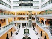 New shopping center will open in Zhukovsky