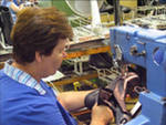 Shoe production in Russia increased by 5,7%