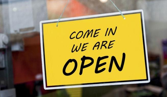 How to open a retail store. Six steps to success.