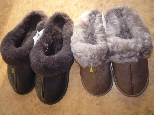 """""""Russian leather"""" will manufacture fur for shoes"""
