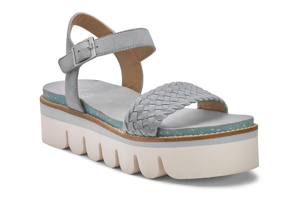 Ara Schuhe, Frühjahr-Sommer 2022, Foto: Footwearnews.com