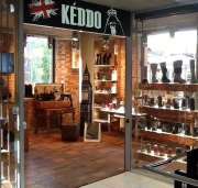 Keddo shoes Estonia