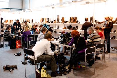 Colección Euro Shoes Premiere: récord en pedidos