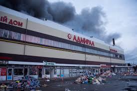 33 shopping center may close in Tatarstan