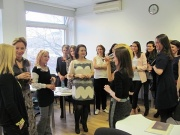 Open Day for Future Brand Managers