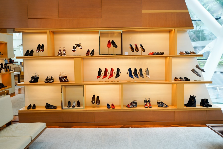 """Seminar """"How to increase sales of shoes and accessories by 25%"""""""