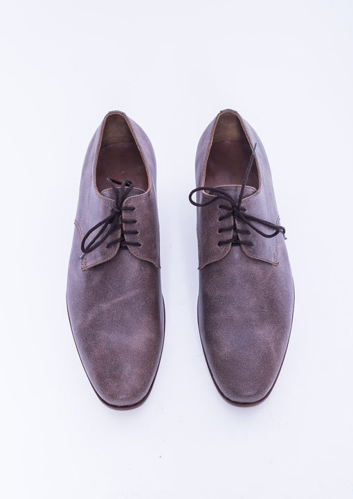 Lenazh.com sells Made in KZ shoes