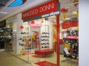 Discoveries of Francesco Donni
