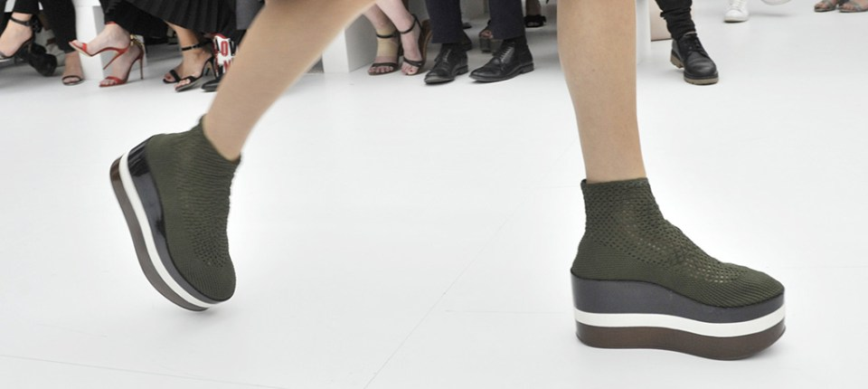 6 Milan Fashion Week Schuhtrends