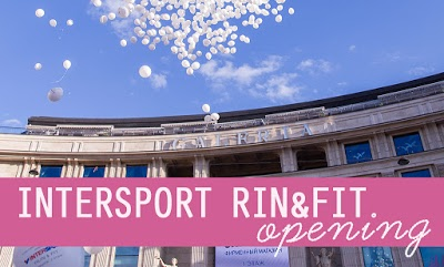 Intersport Run & Fit's First Innovative Store Opens