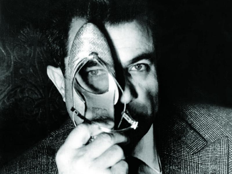 Creative Director Salvatore Ferragamo resigned