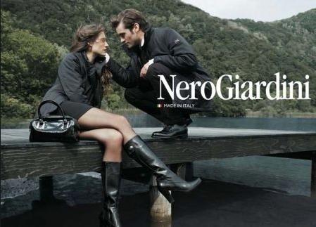 NeroGiardini will continue to invest in Russia