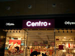 Vyacheslav Zaitsev recommends Centro to Russian fashionistas