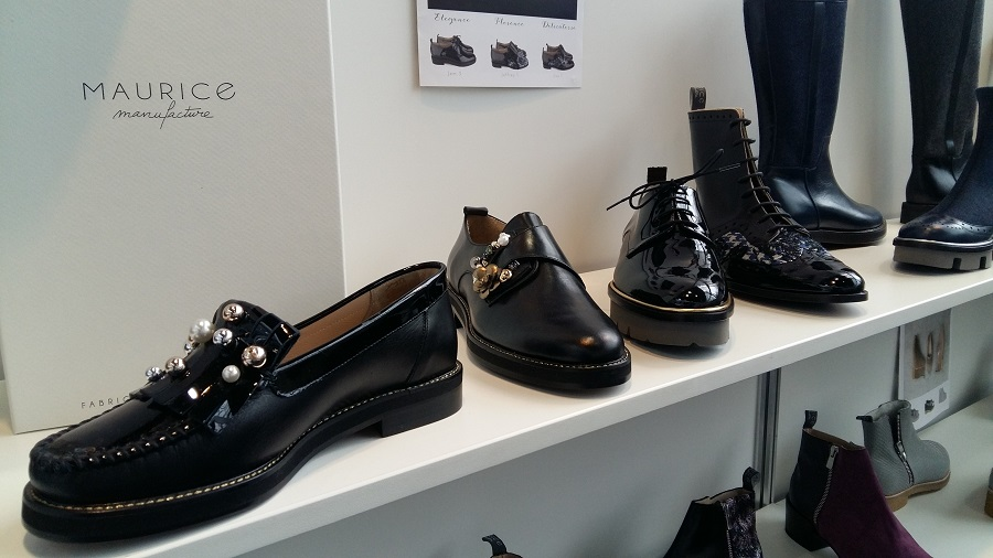 French shoe manufacturer Boissy Chaussures enters the Russian market
