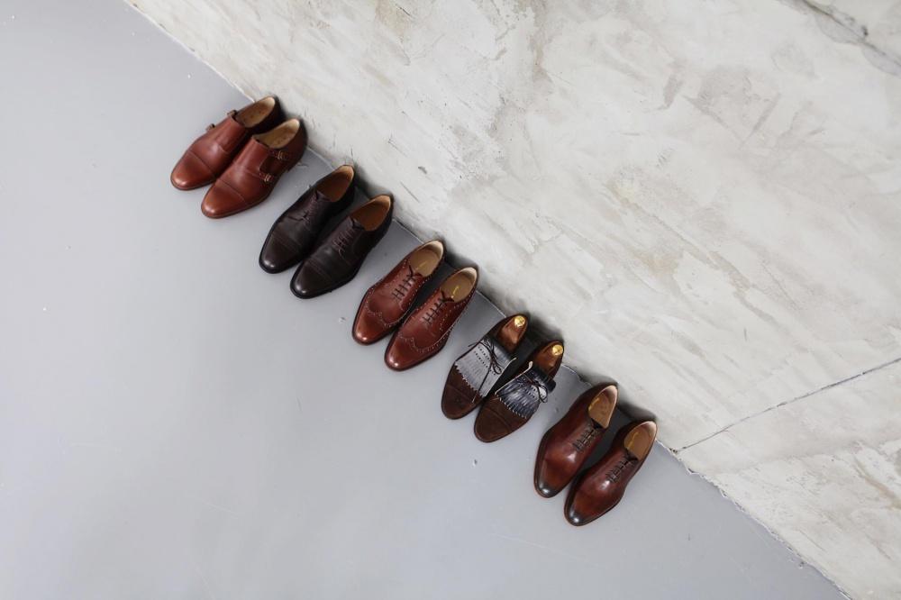 Nuovi marchi di scarpe russe: Andrey Zhakevich, fondatore del marchio Gottlieb Schwarz