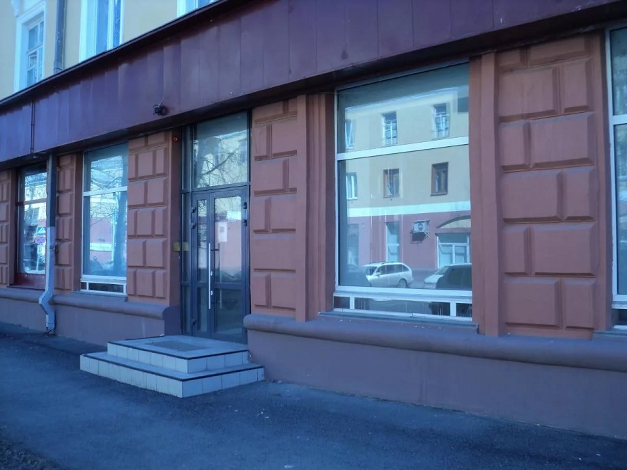 Sberbank sells squares in Moscow for street retail